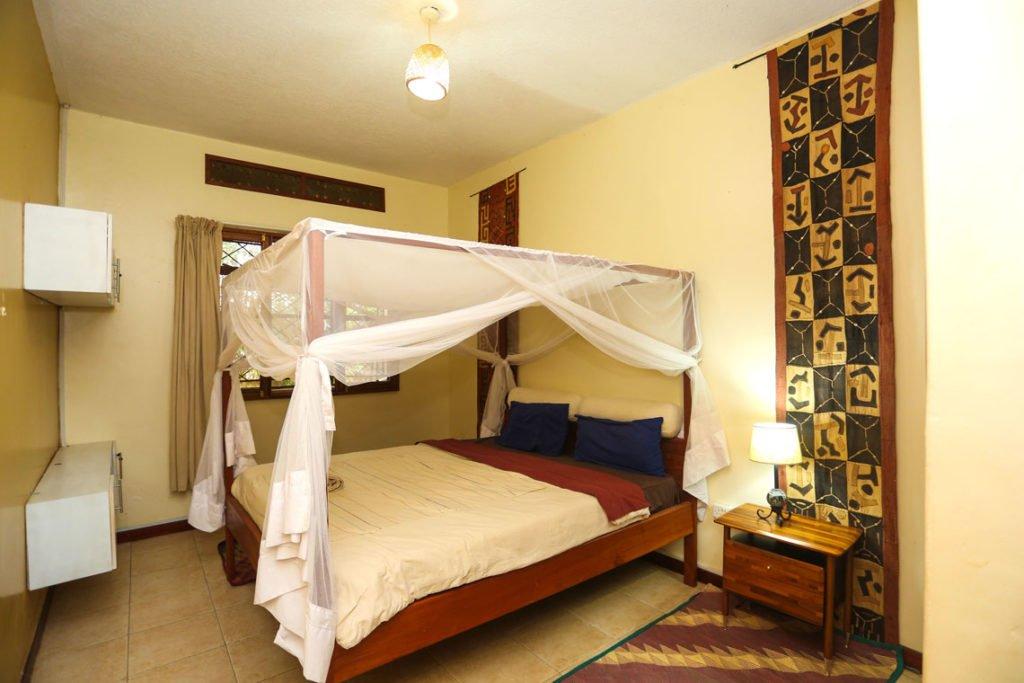 Apartment 2 (Zanzibar)